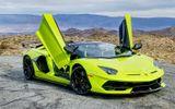 """Ôtô - Xe máy - Bảng giá xe Lamborghini mới nhất tháng 4/2020: """"Ông hoàng"""" Lamborghini Aventador SVJ giữ giá khoảng 60 tỷ đồng"""
