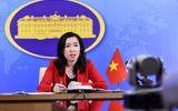 Tin trong nước - Bộ Ngoại giao thông tin về việc một cán bộ Đại sứ quán Việt Nam tại Pháp nhiễm Covid-19