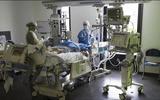 Hơn 1.400 người tử vong vì Covid-19 tại các viện dưỡng lão ở Pháp