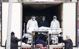 """Tin thế giới - Các nhà tang lễ New York quá tải vì dịch Covid-19: """"Khẩn cấp, chúng tôi cần giúp đỡ"""""""