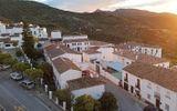 Sức khoẻ - Làm đẹp - Thị trấn duy nhất ở Tây Ban Nha không có ca mắc Covid-19 nào nhờ sớm phong tỏa
