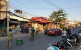 Vụ người đàn ông đi ôtô bị chém lìa tay trên đường: Bàng hoàng lời kể nạn nhân