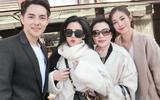 Giải trí - Bức ảnh hiếm hé lộ mối quan hệ của Đông Nhi với gia đình Ông Cao Thắng
