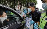 Tin thế giới - Malaysia xác định  40.000 người liên quan đến chuỗi