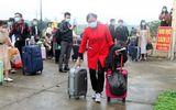 Tin trong nước - TP.HCM: Gần 2.000 người hoàn thành cách ly tập trung được về nhà