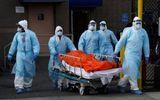 Số người nhiễm Covid-19 tại Mỹ vượt mốc 300.000, hơn 8.000 người tử vong