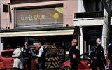 Tin thế giới - Tấn công bằng dao tại Pháp, ít nhất 2 người chết, 7 người bị thương