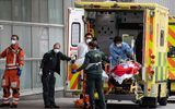 Tin thế giới - Tình hình dịch virus corona ngày 5/4: Anh trải qua ngày tang thương nhất