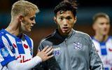 Thể thao 24h - CĐV Heerenveen không muốn CLB gia hạn hợp đồng với Văn Hậu