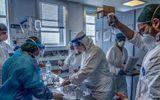 Italy: Phát hiện 40 trường hợp dương tính với virus SARS-CoV-2 trong 60 người hiến máu