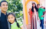 Giải trí - MC Quyền Linh tiết lộ chiều cao vượt trội của con gái khi mới 14 tuổi