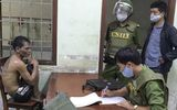 Tin trong nước - Quảng Ngãi: Khống chế người đàn ông tưới xăng, đòi đốt bệnh viện