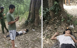 Bắt giữ nghi phạm giết người tình sau 2 tháng lẩn trốn trong rừng