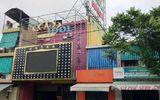 Pháp luật - Xử phạt quán karaoke Hoàng Tử vi phạm chỉ thị cách ly xã hội