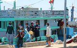 """""""Giải cứu"""" hải sản cho hộ gia đình cứu tàu gặp nạn tại Hoàng Sa"""