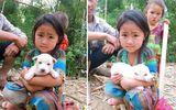 Cộng đồng mạng - Mẹ bắt chó đi bán, cô bé vùng cao liên tục xin xỏ và hành động đặc biệt từ vị khách lạ