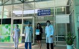 Tin trong nước - Thêm 4 bệnh nhân mắc COVID-19 khỏi bệnh, Việt Nam đã có 95 ca khỏi