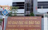 Giáo dục pháp luật - Tiền Giang: Mạo danh bộ GD&ĐT để bán sách giáo khoa, thiết bị giáo dục