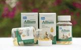 Xã hội - Zila Vietnam ra mắt tinh dầu tỏi Allium