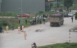 Tin trong nước - 2 cô gái trẻ bị xe tải cán tử vong thương tâm