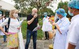 Tin trong nước - 2 ca nhiễm Covid-19 được xuất viện, Huế không còn ca dương tính với SARS-CoV-2