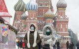 Tin thế giới - Nga tăng gần 1.000 ca nhiễm Covid-19 mới trong một ngày