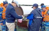 Tin trong nước - Tạm giữ tàu chở 100.000 lít dầu bất hợp pháp tại cửa sông Bạch Đằng