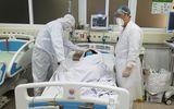 11 bệnh nhân mắc Covid-19 được công bố khỏi bệnh, trong đó có bác sỹ bệnh viện bệnh Nhiệt đới