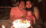 Giải trí - Hé lộ bức hình gia đình hạnh phúc hiếm hoi của cố nghệ sĩ Mai Phương và Phùng Ngọc Huy