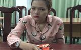 Bất ngờ nhân thân bà chủ xinh đẹp mua ma túy từ TP. HCM về Long Xuyên tiêu thụ