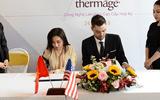 Xã hội - Bác sĩ Ngô Kiều Khanh sở hữu độc quyền công nghệ Thermage tại Việt Nam