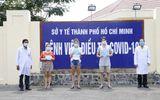 Thêm 4 bệnh nhân mắc Covid-19 được công bố khỏi bệnh, tỉ lệ khỏi bệnh ở Việt Nam đạt 50%