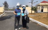 Tin trong nước - TP.HCM: Thêm 2 bệnh nhân mắc Covid-19 khỏi bệnh được xuất viện
