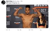 Thể thao - Làng võ thuật thế giới vừa đón nhận tin cực buồn: Tay đấm MMA bị bắn chết ngay trước nhà