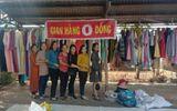 """Việc tốt quanh ta - Ấm áp """"gian hàng 0 đồng"""" của một phó chủ tịch xã ở Đắk Lắk"""