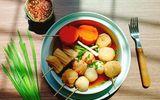 Ăn - Chơi - Vẫn là món canh chả cá nhưng nấu theo cách này vừa ngon lại đẹp mắt hơn hẳn