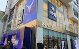 PNJ đóng hàng loạt cửa hàng nữ trang