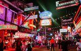 """Tin thế giới - Thái Lan phong tỏa """"thiên đường du lịch"""" Pattaya"""