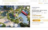 Thị trường - Vinhomes ra mắt sàn giao dịch bất động sản trực tuyến
