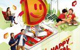 """Thị trường - Báo cáo thường niên 2019, HDBank định hướng phát triển """"Happy Digital Bank"""""""