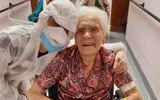 Tin thế giới - Cụ bà 103 tuổi chiến thắng Covid-19 ở Italy: Bí quyết là niềm tin và can đảm