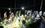 An ninh - Hình sự - Đột kích sới bạc trong rừng, bắt giữ 41 người