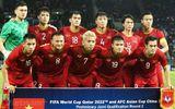 Thể thao 24h - Tin tức thể thao mới nóng nhất ngày 10/4/2020: Thứ hạng của ĐT Việt Nam sau thời gian dừng thi đấu vì dịch Covid-19