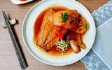Người Nhật có món cá kho cực ngon, không thử ngày thì thật đáng tiếc