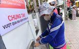 """TP.HCM có thêm 2 """"máy ATM"""" phát gạo miễn phí cho người nghèo"""