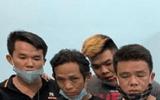 Tin tức pháp luật mới nhất ngày 13/4/2020: Nhóm đối tượng giải quyết mâu thuẫn bằng súng tại Đồng Nai