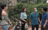 """""""Những ngày không quên"""" tập 6: Ông Bá bần thần khi nghe tin làng Yên có người phải đi cách ly"""