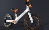Xiaomi trình làng xe đạp trang bị giảm xóc kép cho trẻ em, giá khoảng 2.7 triệu đồng