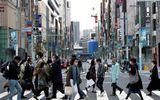 50% số người nhiễm Covid-19 ở Nhật Bản dưới 40 tuổi