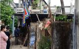 Một nữ phó chủ tịch phường ở Đà Nẵng chết trong tư thế treo cổ